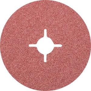Fiber disc 125mm P36, Pferd