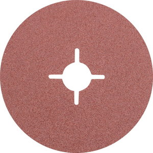 Šķiedras disks 125mm A80, Pferd