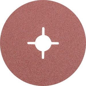 ?ķiedras disks FS A 125mm P80