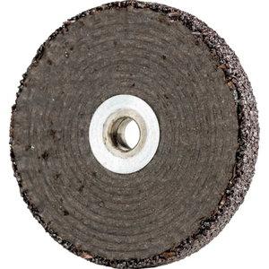 Šlif.diskas 50x6/6mm SG STEEL+INOX+CAST ER, Pferd