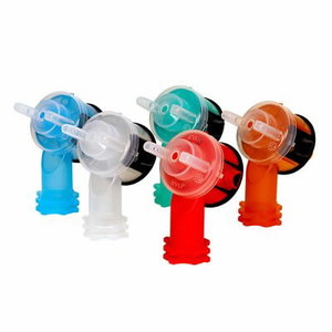 Lisotsikud Accuspray krundipüstolile 2,0 mm 60455081293
