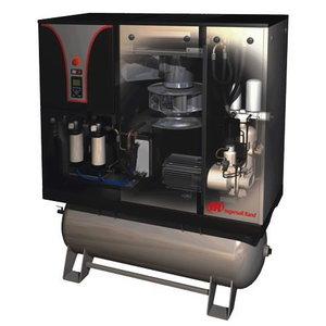Skrūves kompresors 22 kW VSD Nirvana IRN22K, Ingersoll-Rand