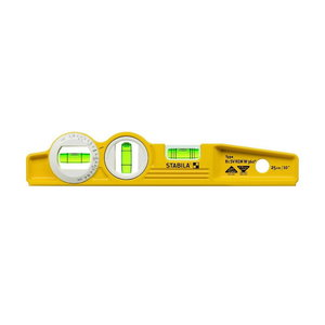 Spirit level SV 81 REM W360, Stabila