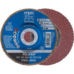 FAN DISC 80PFC125-22 A 60, Pferd