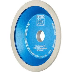 Dimanta disks 12A2/45G 125-10-2-20 D126 PHT C75, Pferd