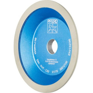 Diskas 12A2/45G 125-10-2-20 D64 PHT C50, Pferd