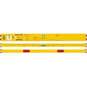 Spirit level type 80 M for installations 60cm, Stabila