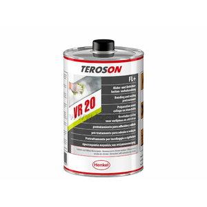 Pretreatment cleaner TEROSON VR 20 1L, Teroson