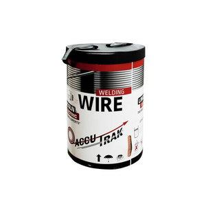 Metināšanas stieple SG2 1,0mm 250kg Supramig Accutrak, Lincoln Electric