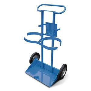 Universalus vežimėlis 2 x 10-20 ltr. balionams, Schweisskraft