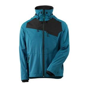 Spring-autumn jacket 17001 Advanced turquise L, Mascot