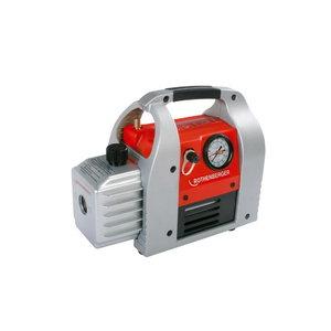 Vakumsūknis ROAIRVAC 6.0, 230V, 170 l/min, 375W, Rothenberger