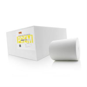 Paberrätik rullis (  südamikuta),  Premium, 1-kihiline, Satino