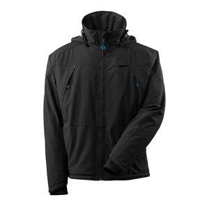 Winter Jacket 17035 Advanced, black XL, Mascot