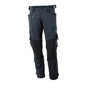 Trousers Sabadell, Advanced, dark navy 82C52, Mascot