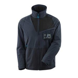 Jaka Badalona, Advanced, melna/tumši zili zaļa XL, Mascot