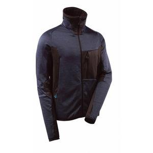 Flīsa jaka Advanced 17103, tumši zila/melna XL, Mascot