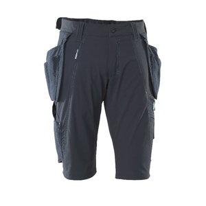 kelnės( šortai) 17149 Advanced, dark navy, Mascot