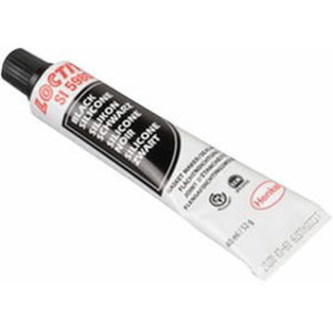 Flange sealant Quick Gasket LOCTITE 5980 black 40ml, Loctite