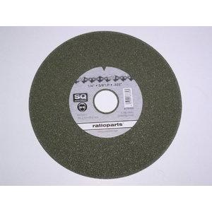 Schleifscheibe 145 x 22,1 x 3,2 mm, Ratioparts