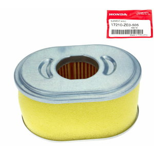 Air filter GX120 original, Honda