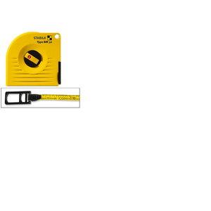 Measuring tape BM50 G 10m III class, Stabila