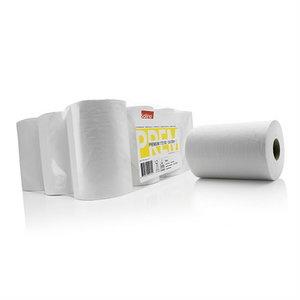 Paberrätik rullis,  Premium, 1- kihiline, 120 m, Satino