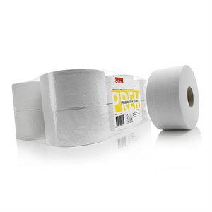 Tualettpaber rullis,  Premium, 2- kihiline, 180 m, Satino