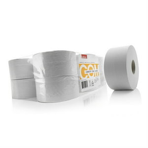 Tualettpaber rullis,  Comfort, 2- kihiline, 180m, Satino