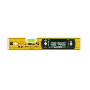 Elektroniskais līmeņrādis TECH 80-A 30 cm, Stabila