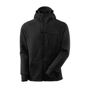 Džemperis Advanced, tamsi turkio/t. mėlyna M, Mascot