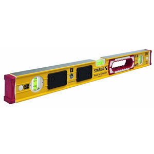 Spirit level type 196-2 LED 61cm, Stabila
