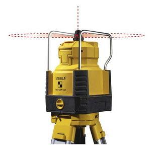 Вращающийся лазерный нивелир LAPR 150, STABILA