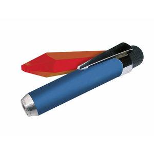 Crayon holder, Ratioparts