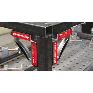 Suvirinimo magnetas 90 ° SWM 70, Schweisskraft
