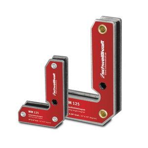 Suvirinimo magnetas WM 125, Schweisskraft