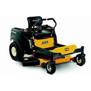 Lawntractor XZ1 107, Cub Cadet
