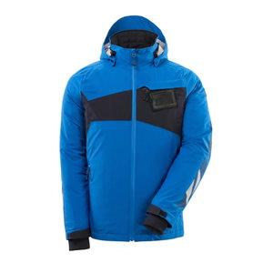 Vējjaka ACCELERATE Light, blue L, Mascot