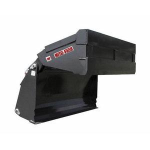 4in1 kopp  1800 mm, Metal-Fach