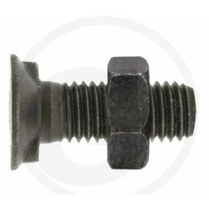 Skrūve ar uzgriezni (fits for KUHN 616191), Granit