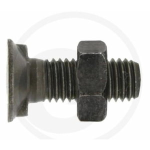 Bolt with nut (fits for KUHN 616191), Granit