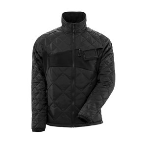 JACKET ACCELERATE  CLI, black M, Mascot