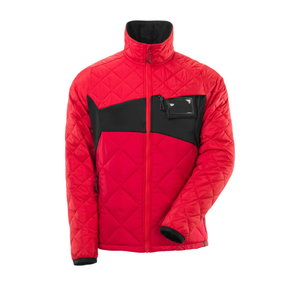 Jaka ACCELERATE  CLIMASCOT, red 2XL