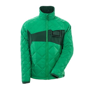 Kevad-sügisjope ACCELERATE  CLIMASCOT, roheline XL