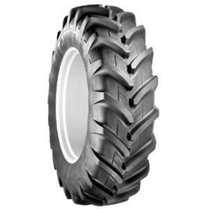 Low height wheels set for  M4002 series, Kubota