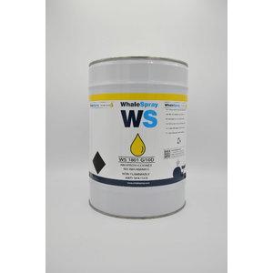 Pritsmevastane vedelik WS1801 G/10D (veebaasiline) 5L, Whale Spray