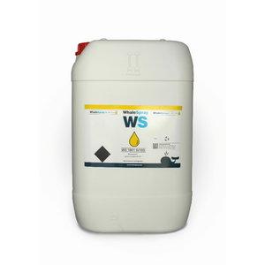 Pritsmevastane vedelik WS 1801 G/10D (veebaasiline) 25L, Whale Spray