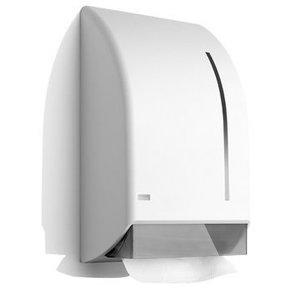 Dispenser for handtowel Smartline for wider paper, Satino