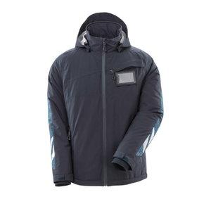 Winter jacket ACCELERATE CLI Light, dark blue L, Mascot