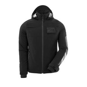 Winter jacket ACCELERATE CLI Light, women, black M, Mascot